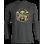 T-shirt manches longues TDM NUCLEAIRE