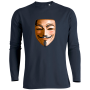 T-shirt manches longues ANONYMOUS