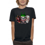 T-shirt 3D BAD GUYS