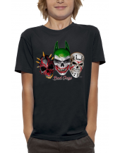 T-shirt BAD GUYS