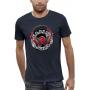 T-shirt 3D CASQUE DJ