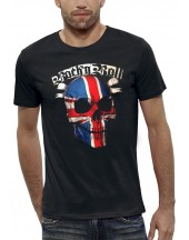 T-shirt CRANE ROCK N ROLL UK