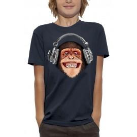 T-shirt 3D SINGE DJ