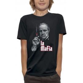 T-shirt 3D LA MAFIA
