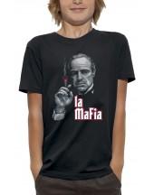 T-shirt LA MAFIA