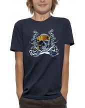 T-shirt CRANE PIRATE