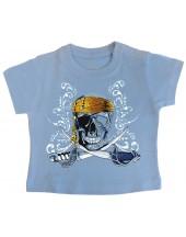 T-shirt Bébé PIRATE DES CARAIBES
