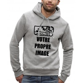 Sweat Homme Personnalisable