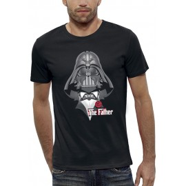 T-shirt 3D THE FATHER
