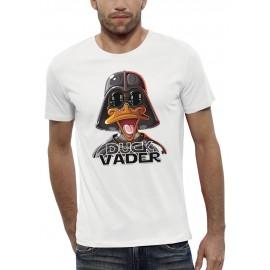 T-shirt PARODIE DUCK VADER