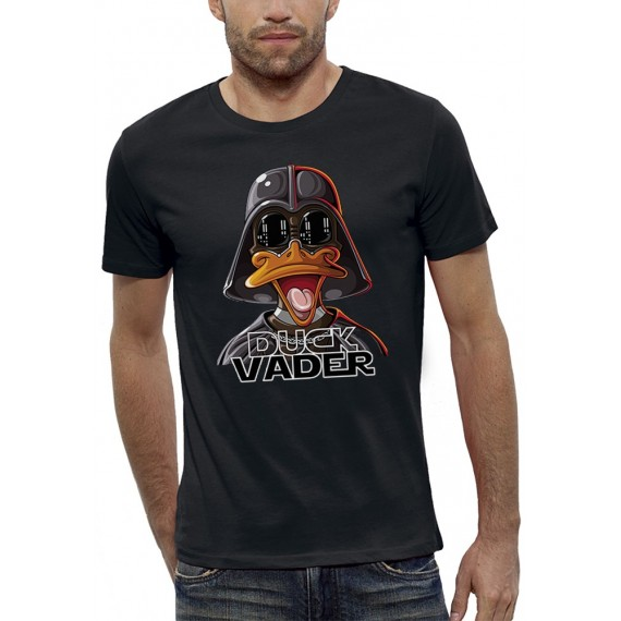 T-shirt 3D DUCK VADER