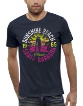 T-shirt SUNSHINE BEACH
