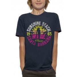 T-shirt 3D SUNSHINE BEACH