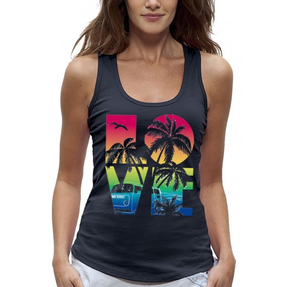 Débardeur LOVE BEACH
