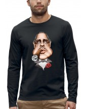 T-shirt ML VITO CORLEONE