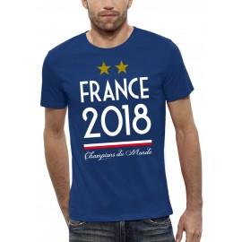T-shirt FRANCE 2018