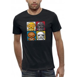 T-shirt 4 STAR WARS