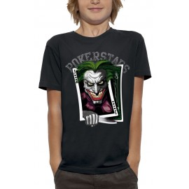 T-shirt JOKER POKERSTARS