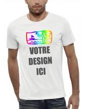 T-shirt Homme Personnalisable