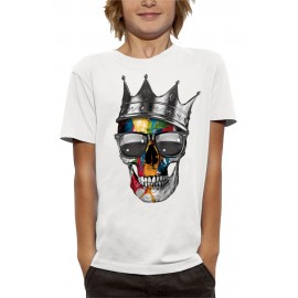 T-shirt CRANE COURONNE ROYALE