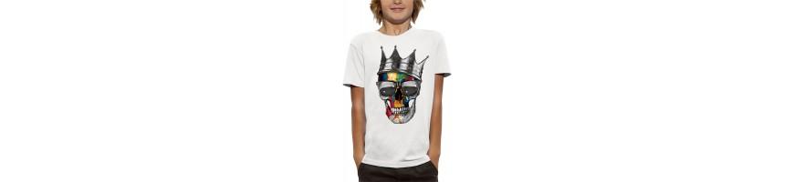 T-shirt CRANE COURONNE ROYALE