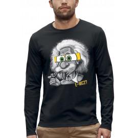 T-shirt ML 3D ALBERT EINSTEIN