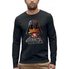 T-shirt ML DUCK VADER