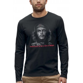 T-shirt ML CHE GUEVARA