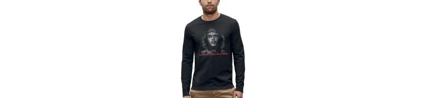T-shirt ML CHE GUEVARA