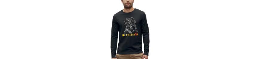 T-shirt ML SIX BEST SAGA