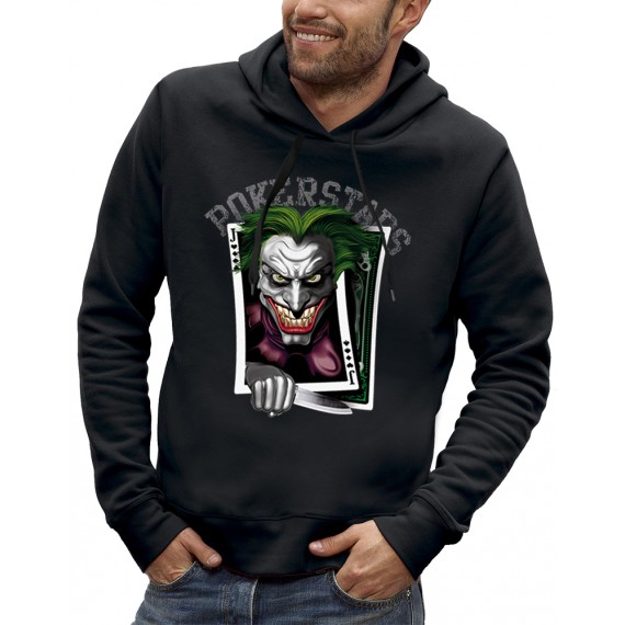 Sweat JOKER POKERSTARS