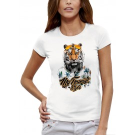 T-shirt MY TOURIST STYLE