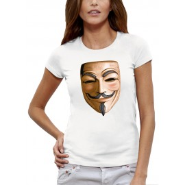 T-shirt ANONYMOUS