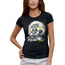 T-shirt ALBERT EINSTEIN