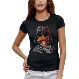 T-shirt DUCK VADER