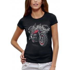T-shirt MOTO RACER