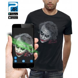 T-shirt 3D THE JOKER