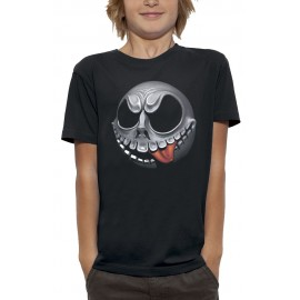 T-shirt 3D Monsieur JACK