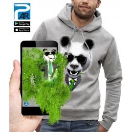 Sweat 3D PANDA