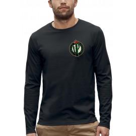 T-shirt ML CACTUS MEXICAIN