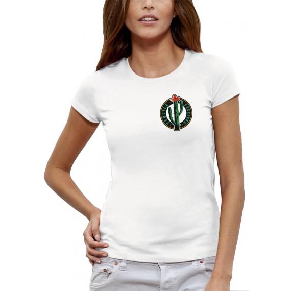 T-shirt CACTUS MEXICAIN