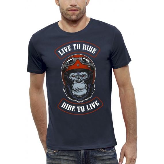 T-shirt SINGE BIKERS