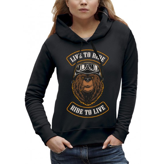 Sweat OURS BIKERS