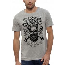 T-shirt CRANE KINGS