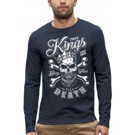T-shirt ML CRANE KINGS