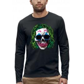 T-shirt ML CRANE JOKER