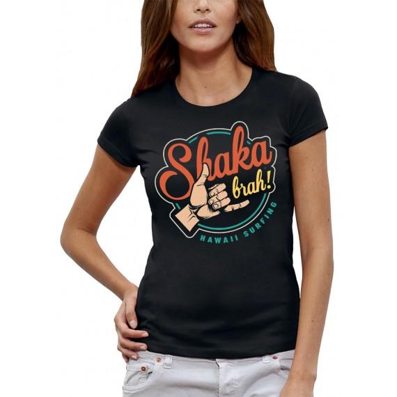 T-shirt SHAKA BRAH