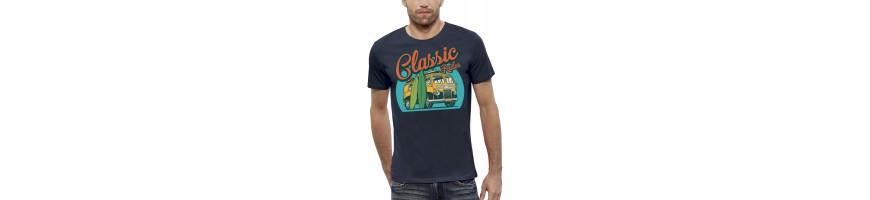 T-shirt CLASSIC RIDER