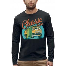 T-shirt ML CLASSIC RIDER