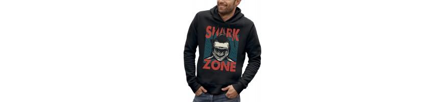 Sweat SHARK ZONE
